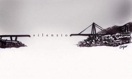 Ponte Morandi, il Levante si prepara al ricordo