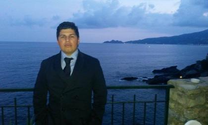 Uscio piange la morte di Henry Diaz, lunedì l'ultimo saluto in paese