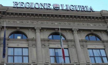 Per il sito della Regione la Liguria è ancora in zona gialla, ma si tratta di un errore