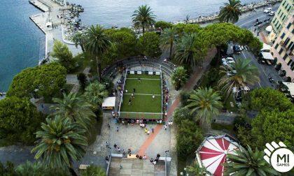 Santa Margherita, confermato il Soccer Cage