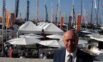 Boitano al Salone Nautico: «Genova è sempre Superba»