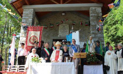 Sacro Cuore di Maria a Lovari