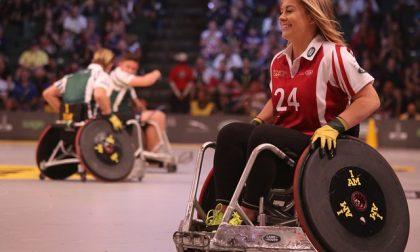 Sport e disabilità, arriva l'evento dedicato