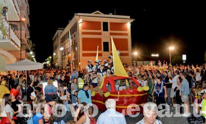 Carnevale d'Agosto, le foto