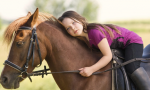 Parte oggi il campo scuola a cavallo per piccoli pazienti affetti da diabete  del Gaslini