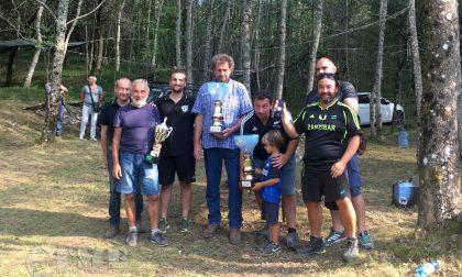 La Bocciofila Gandolfi torna in Coppa Italia