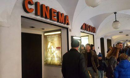A Chiavari nasce una casa di produzioni cinematografiche
