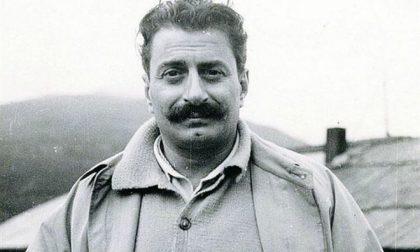 Giovannino Guareschi a Sestri Levante