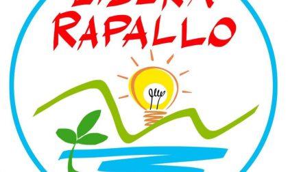 """Carannante inizia il suo percorso per """"liberare"""" Rapallo"""