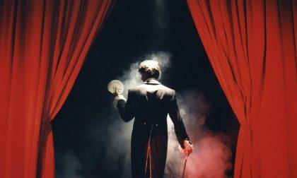 Venerdì 7 settembre torna la magia in piazza Fenice
