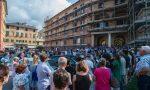 Il Levante ricorda le 43 vittime del ponte Morandi: un minuto di silenzio