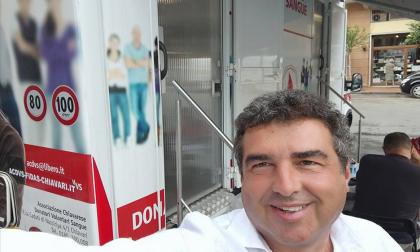 """Crollo Ponte Morandi, Senarega : """"Chi può vada a donare il sangue"""""""