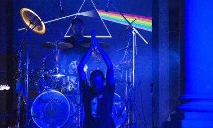Rapallo abbraccia Genova con la musica dei Pink Floyd
