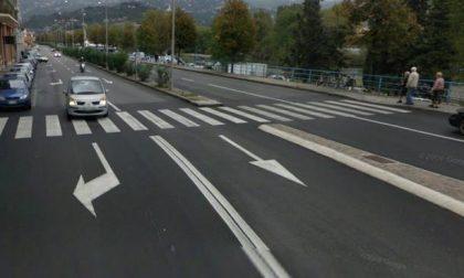 Che fine ha fatto il progetto del prolungamento di viale Kasman?