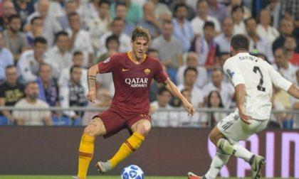 Nicolò Zaniolo, dalla Virtus Entella alla Roma contro il Real Madrid