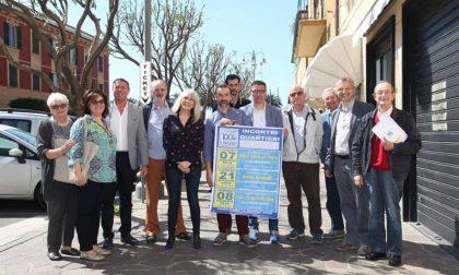 "Laura Corsi candidata sindaco per ""100% Lavagna"""