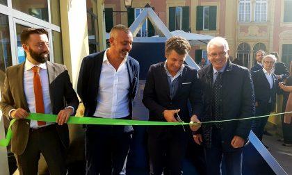 Rapallo è la prima stazione GreenHub della rete ferroviaria nazionale