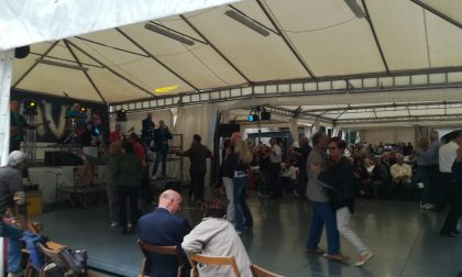 Favale: castagne e musica in attesa di N.S. del Rosario