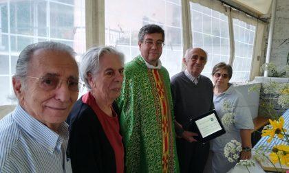 Salto festeggia N.S. del Rosario e i Demarchi