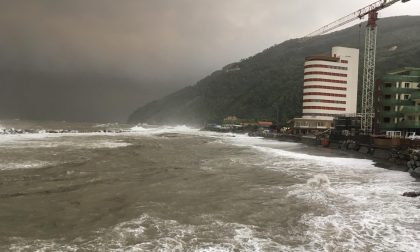 Allerta meteo rossa: Di Capua e il monitoraggio del territorio
