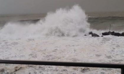 Mare mosso, due morti oggi in Liguria