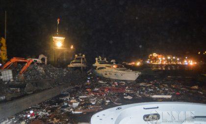 Mareggiata Rapallo, parti civili chiedono coinvolgimento Ministero