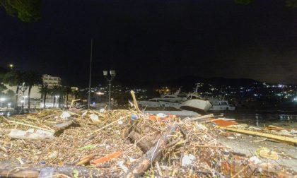 Rapallo, l'ombra della camorra per i rifiuti del porto Carlo Riva