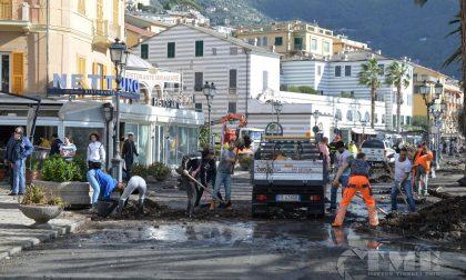 Lilli Lauro incontra i lavoratori di Rapallo e Zoagli