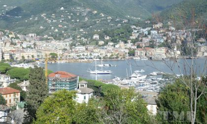 Il ministro Centinaio in visita a Rapallo