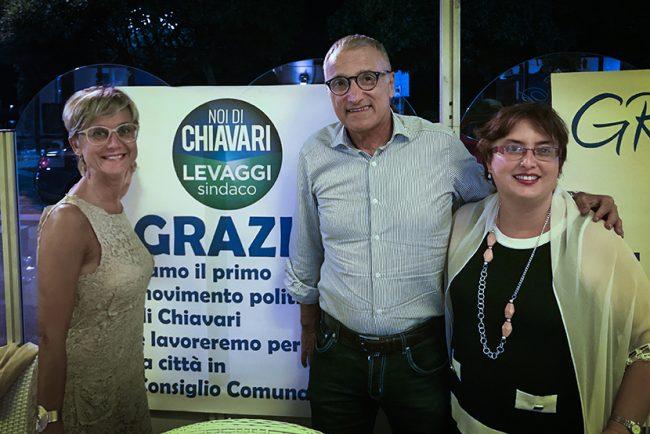 Noi di Chiavari querela l&#8217&#x3B;avvocato Segalerba