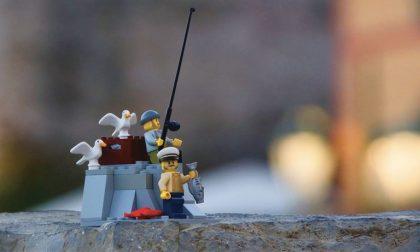 Fine settimana con i LEGO a Santa Margherita Ligure