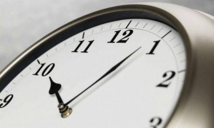 Domani scatta l'ora legale: lancette avanti di un'ora