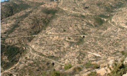 Sentiero di Sant'Anna, ottenuto il finanziamento