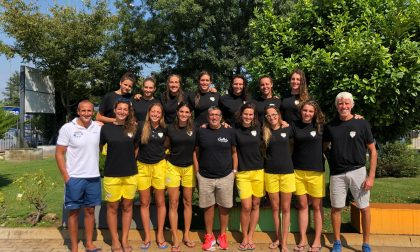 Il Rapallo Pallanuoto approda alla Final Six di Coppa Italia femminile