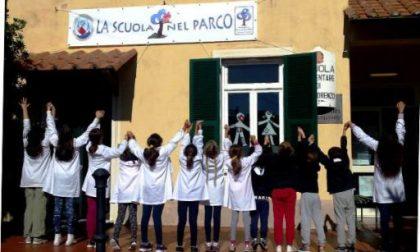"""""""La Scuola nel Parco"""": la Scuola di San Lorenzo, un laboratorio permanente"""