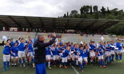 Annullato stage in maglia azzurra per 10 talenti calcio levantino. Nomi convocati