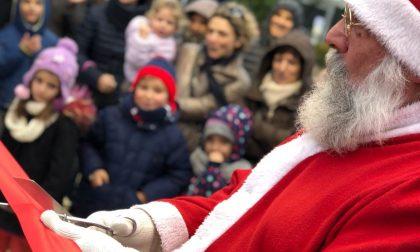 Rapallo: quest'anno il Christmas Village si sposta in città