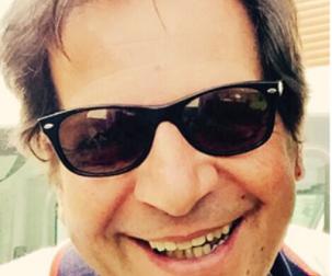 Oggi lunedì 22 ottobre i funerali di Luigi Gigi Monteverde