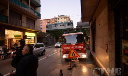 """Tosi (M5S): """"Rapallo poteva diventare una nuova Viareggio"""""""