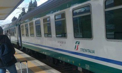 Demolizione ponte Morandi, le modifiche sulle linee ferroviarie