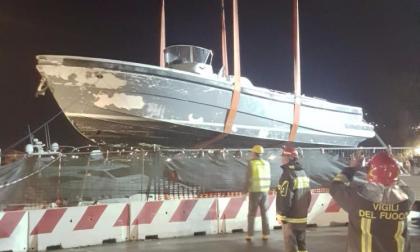 Ordinanza di interdizione a qualsiati tipo di attività in mare a Rapallo
