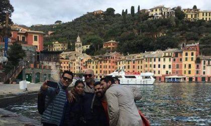 Portofino rialza la testa, sbarcati i primi turisti