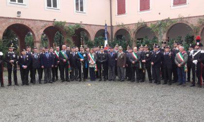"""""""Virgo Fidelis"""", l'Arma dei carabinieri festeggia la sua Patrona"""