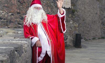 Camogli: Elfi e Fate al Castello di Babbo Natale