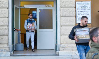 La Procura indaga sul crollo delle dighe dei porti di Rapallo e Santa Margherita