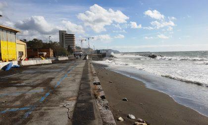 Risorse per la mareggiata 2018: distribuiti 100 milioni di euro per 70 interventi