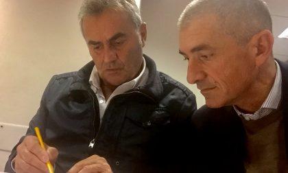 Muzio e Costa chiedono maggior sostegno all'itticoltura di Lavagna