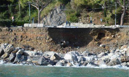 Viabilità cittadina a Santa Margherita, la situazione a una settimana dall'ondata di maltempo