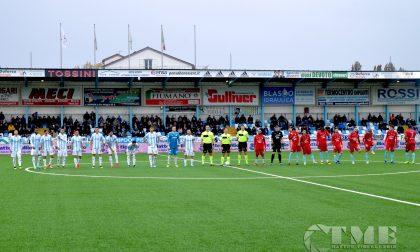 Cuneo – Entella si ripeterà, la società stringe la mano all'arbitro Perenzoni