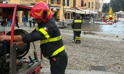 Portofino, al via la prossima settimana i lavori per la strada sul Monte